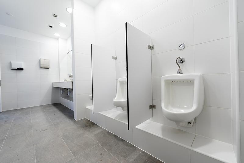 separador fenolico urinarios sysprotec