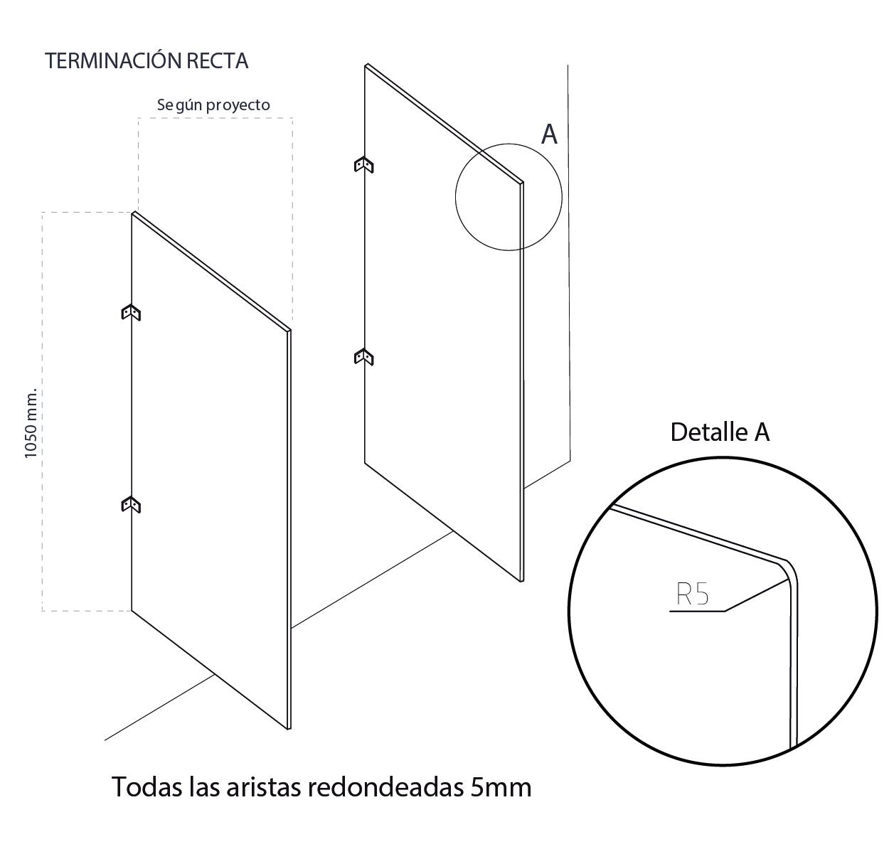 esquema divisor urinario fenolico sysprotec