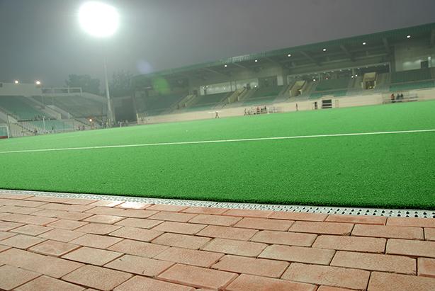 ACO Sport Drenajes para estadios olimpicos