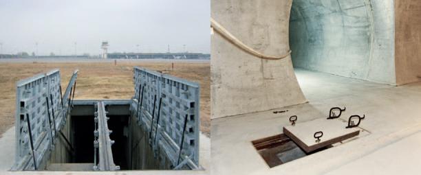 ACO Tunnel® Sistema de drenaje exclusivo para túneles