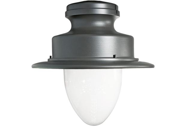 Albany LED Una Luminaria Clásica