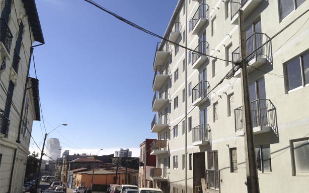 Buenos Aires JMC Constructora