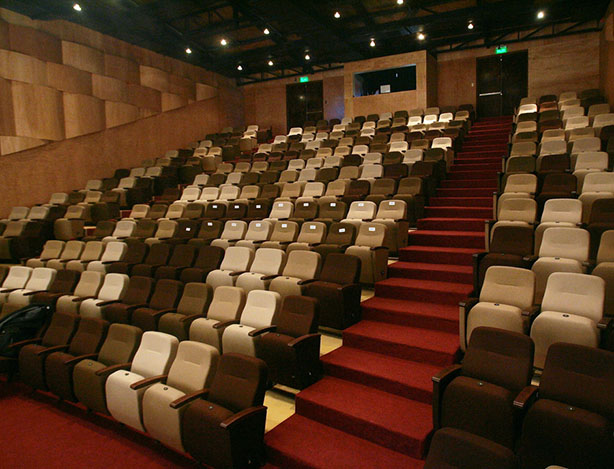 Butaca Theater