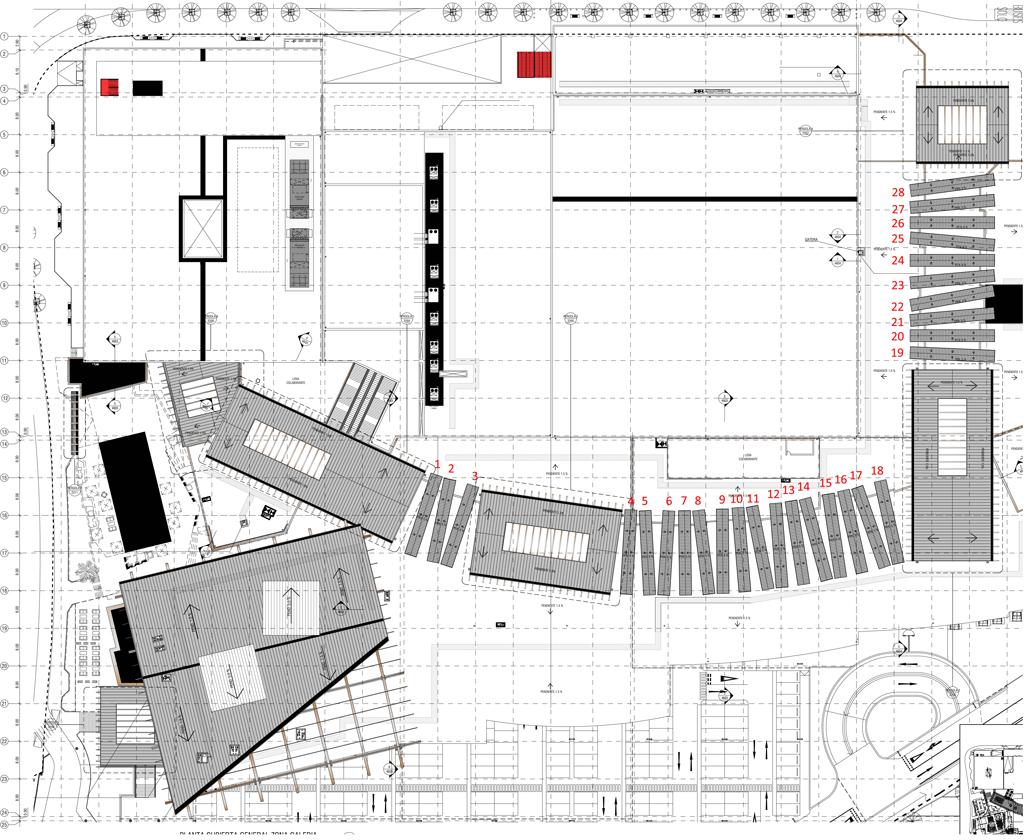 Paneles laminados decorativos - Grupo Habitante