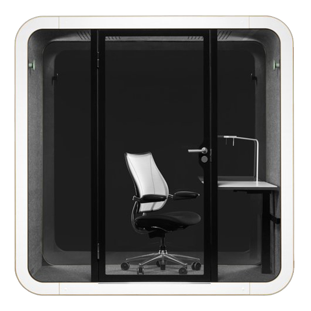 Cabinas Insonorizadas Framery