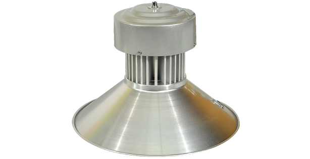 Campanas Industriales LED