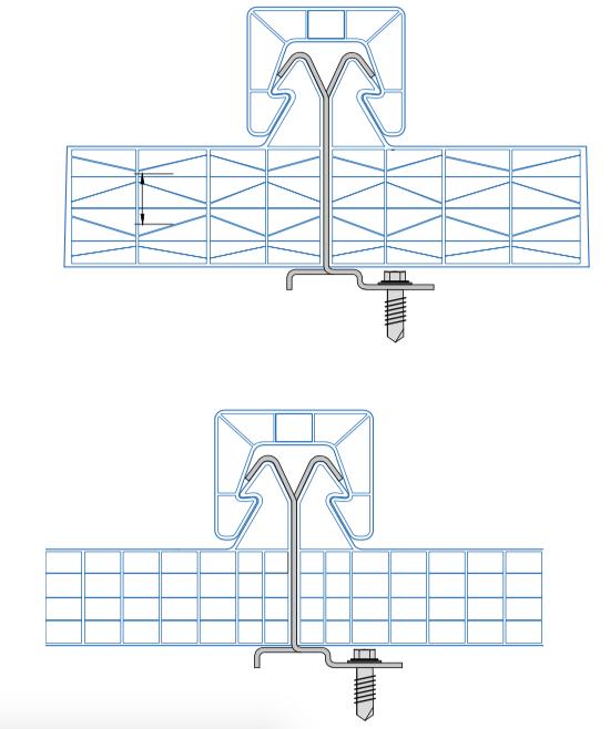 Sistema de union - GP Revers
