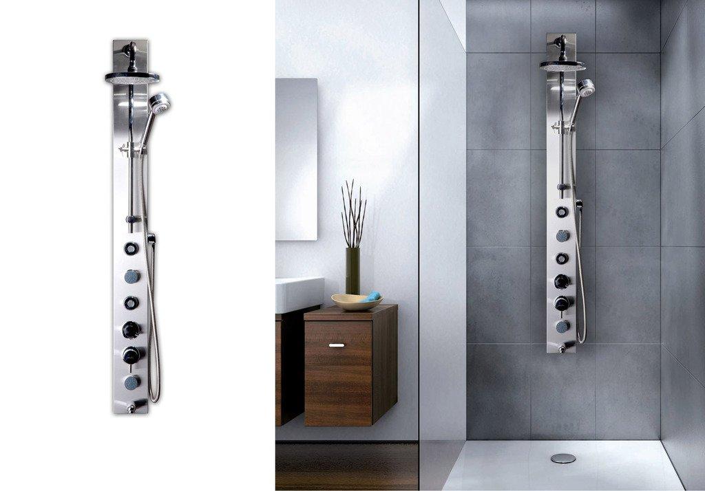 Columnas de ducha Hidromasaje