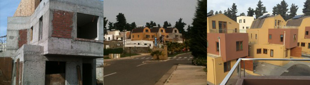 Condominio Bosquemar