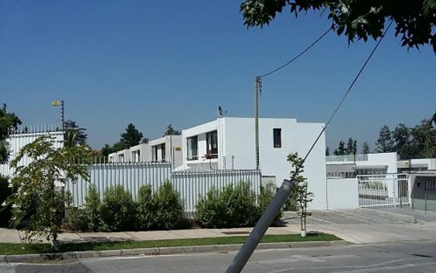 Condominio Los Cedros II