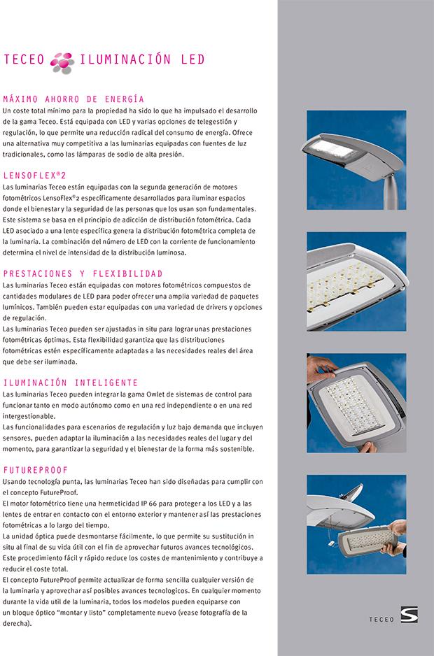 Coyhaique cambia su rostro con megaproyecto de iluminación