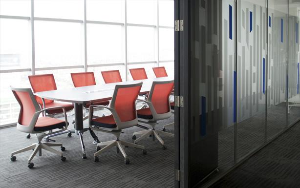 Diversas soluciones en Oficinas DELTA