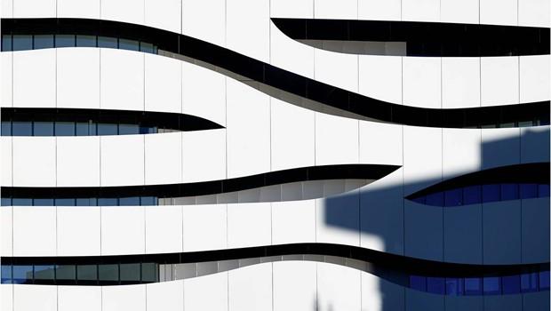 Edificio White, una envolvente propuesta con Trespa®