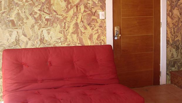 Estructural Decorativo InduPlac Natural