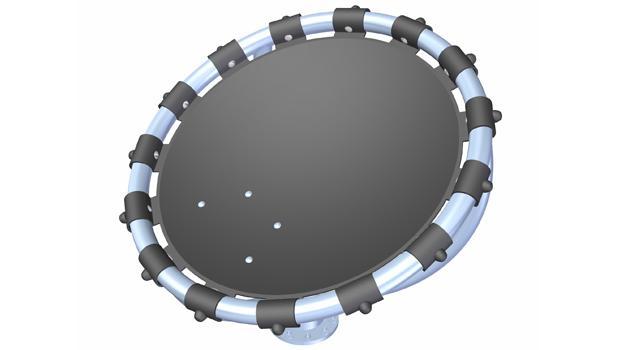 Gama Dinamix de Galopin