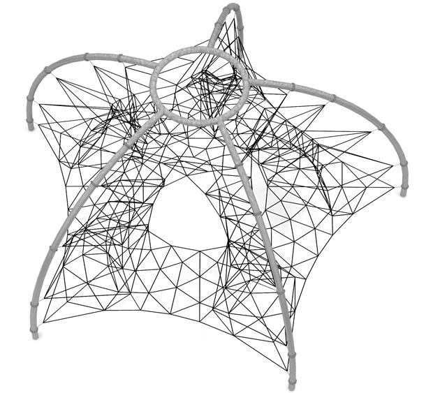 Gama Redes de Galopín