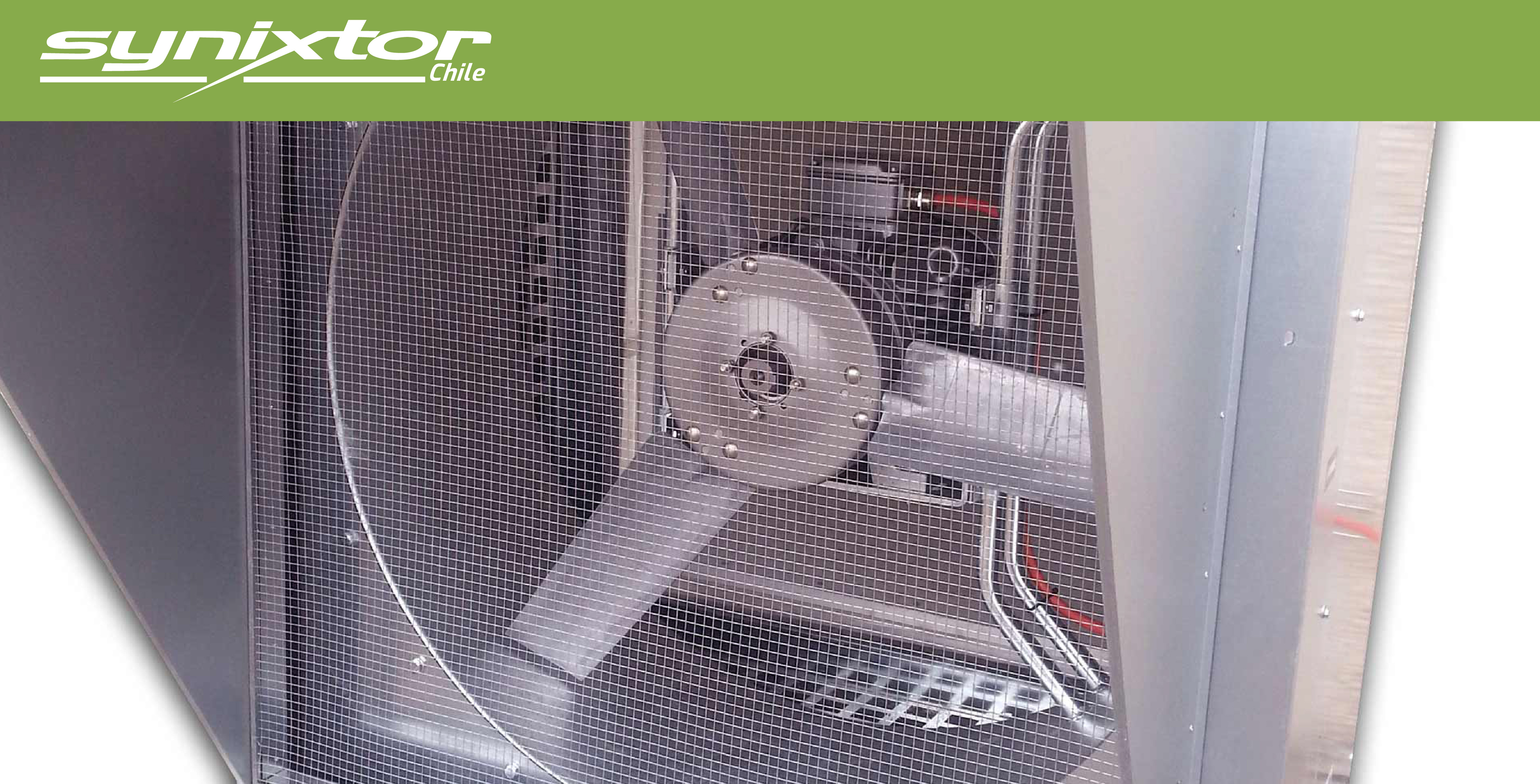 imagen sistema presurizacion caja escalera synixtor