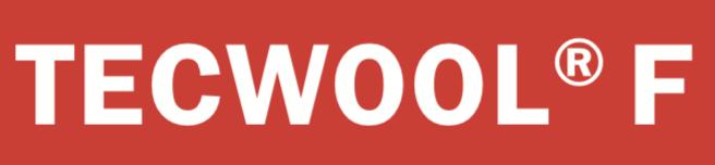 Tecwool® F mortero ignífugo - Synisxtor
