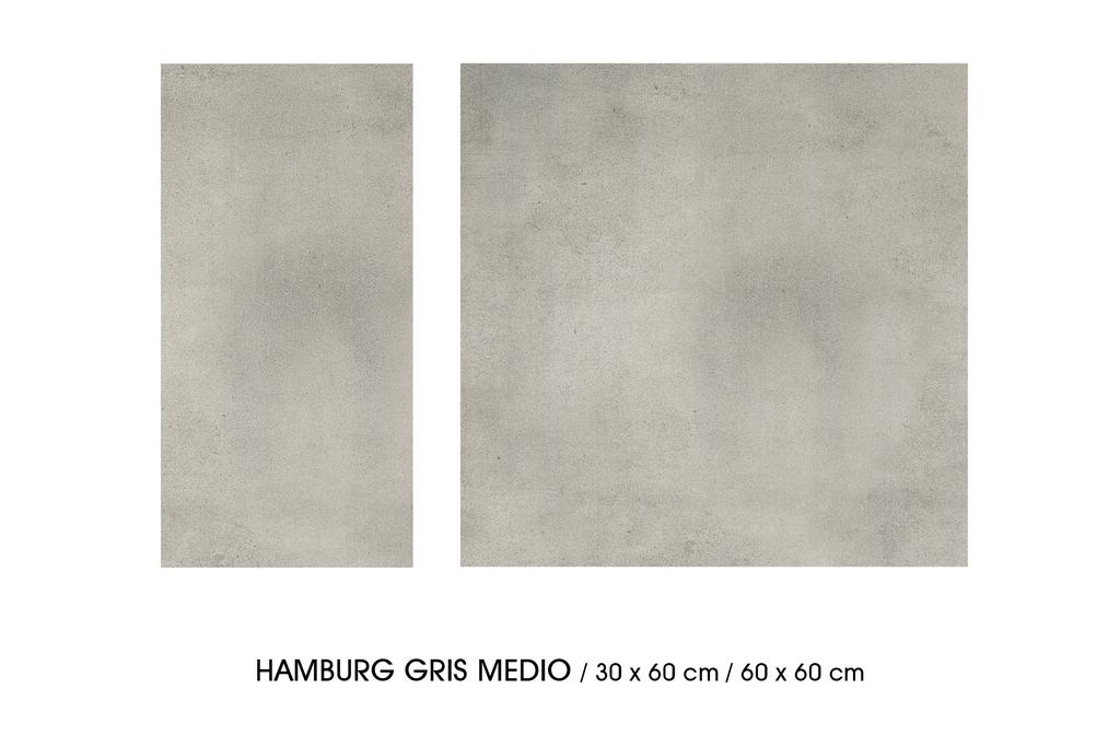 Gres Esmaltado Hamburg  Wasser
