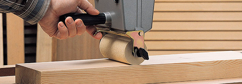 Herramientas para trabajar la madera