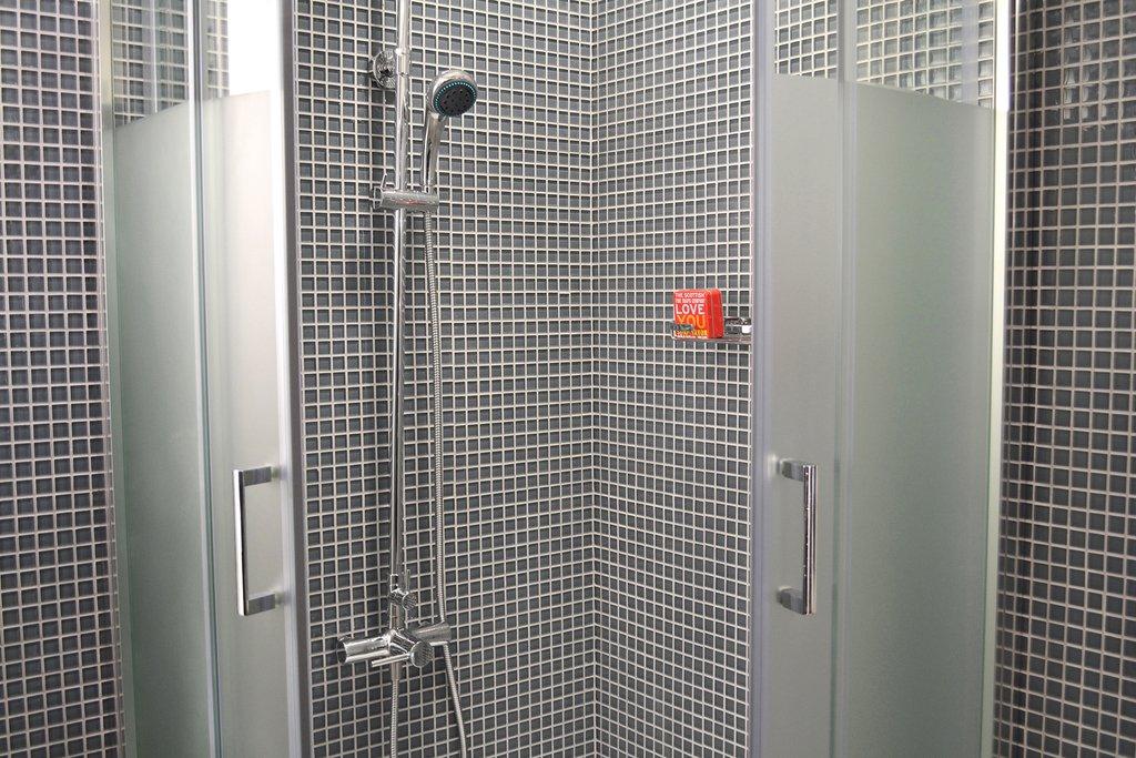 Insertos Vidrio Revestimientos Wasser