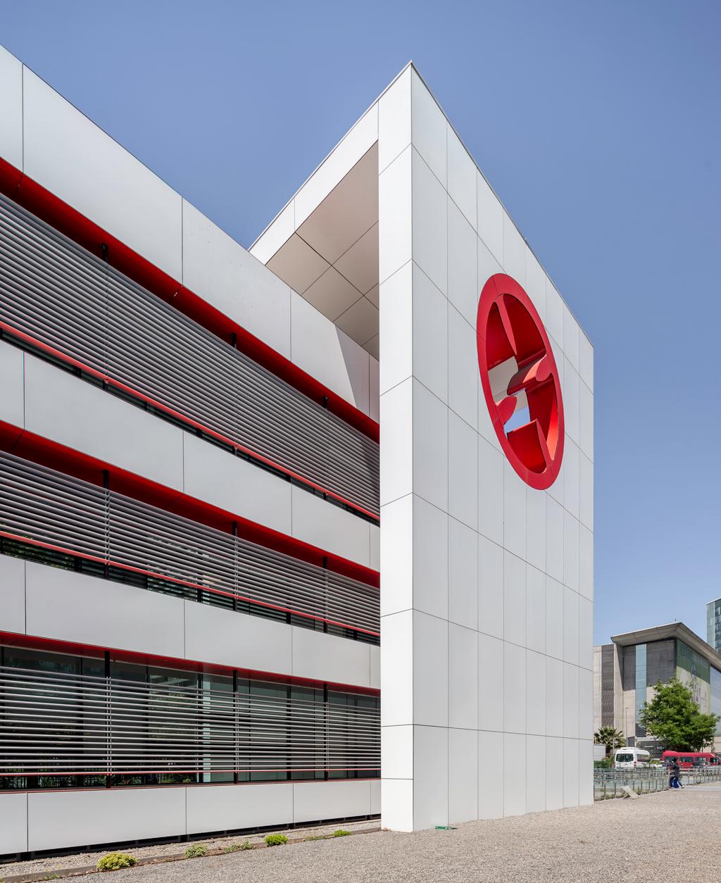 Centro Teletón Santiago