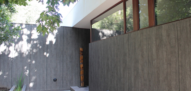 Knauf en el Hogar del Arquitecto Jorge Iglesis