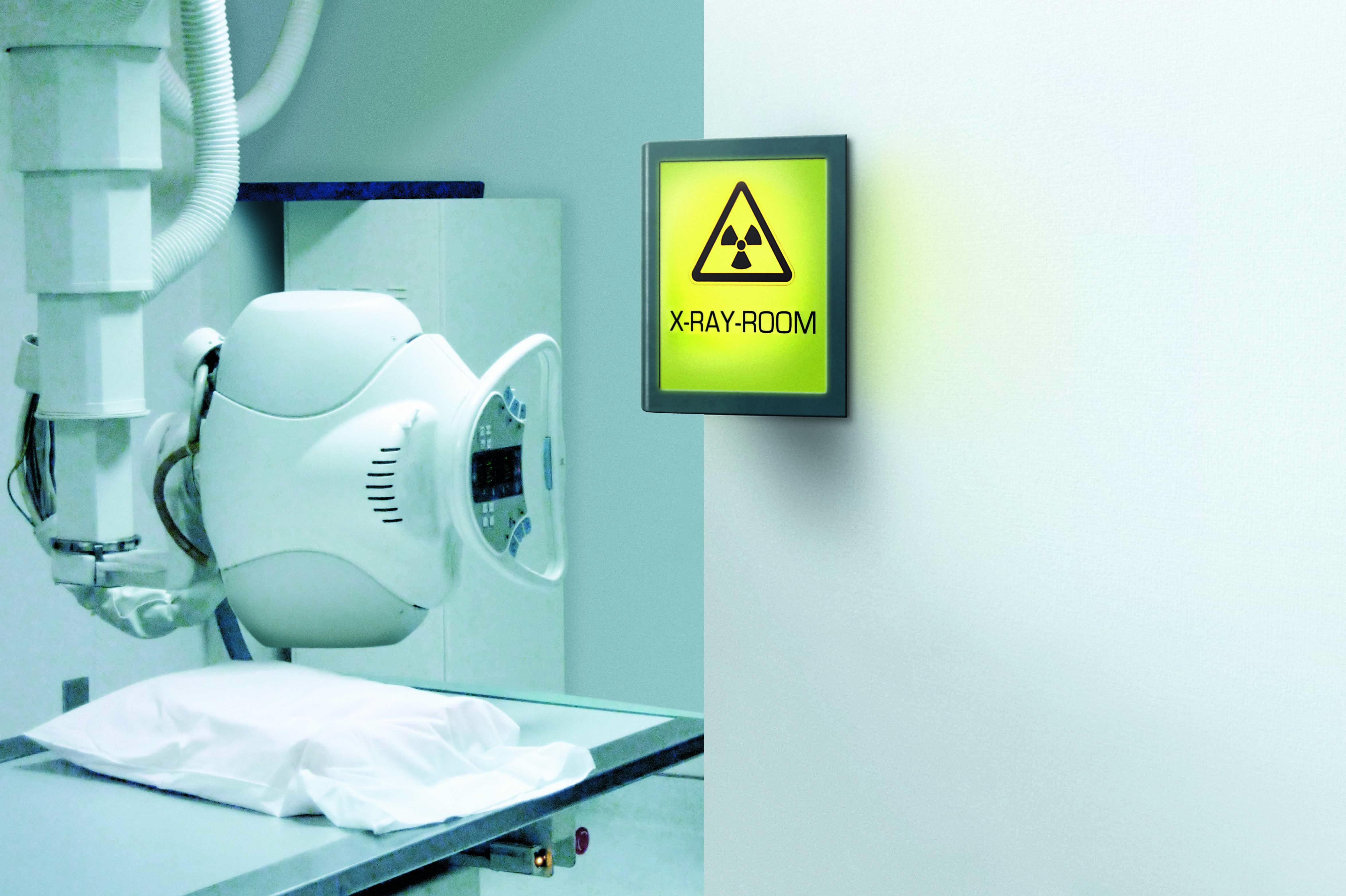 Leadboard Blindaje radiológico eficiente y seguro