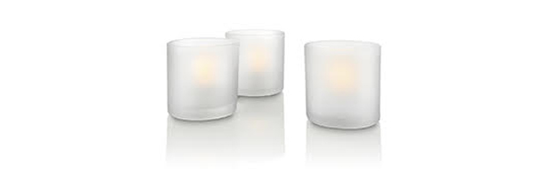 Linea Luminarias Philips