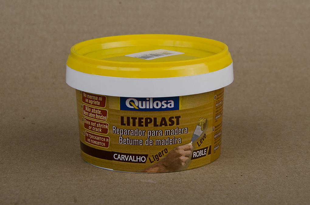 Liteplast Pasta Reparadora de Madera
