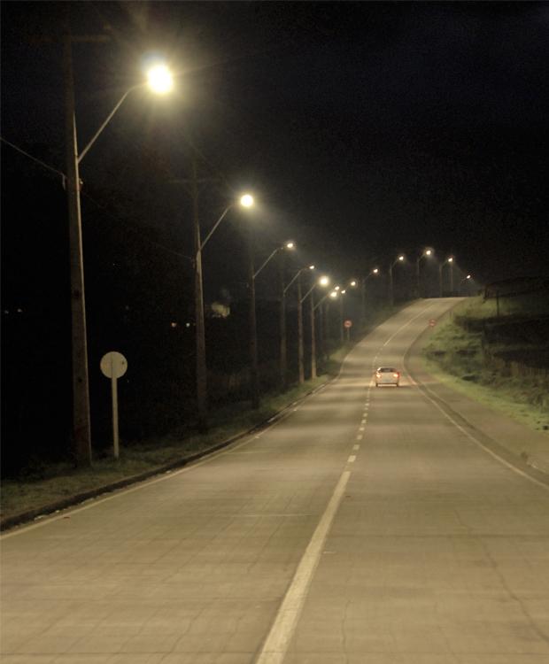 Luminaria FUGA