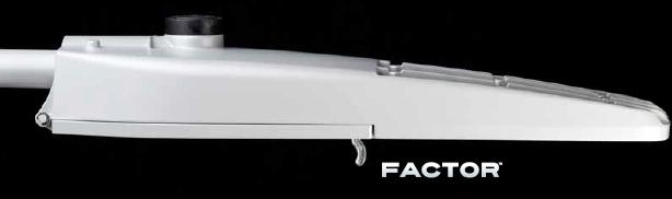 Luminaria Factor y Factor Small