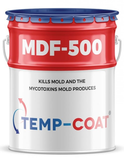 Descontaminante MDF 500