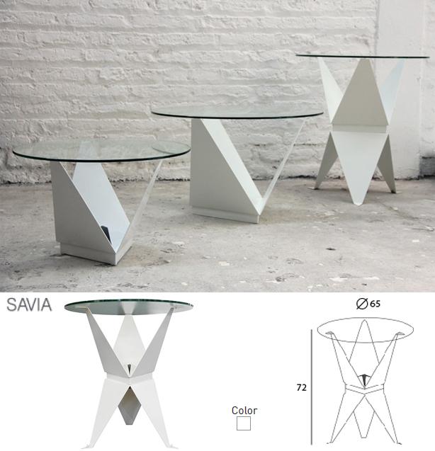 Mesas Esquineras