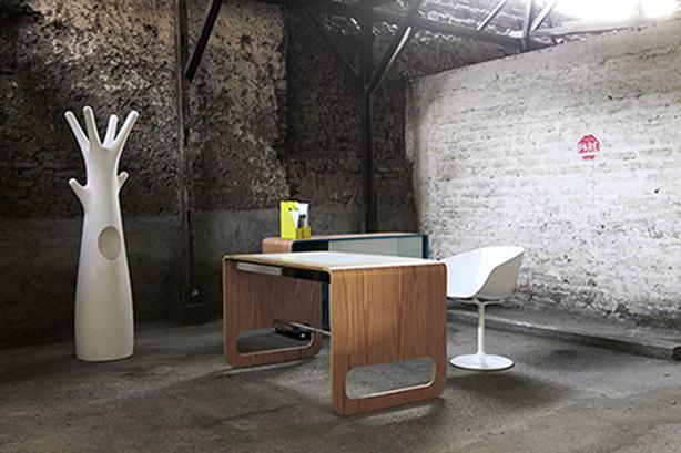 Mesas de Escritorio