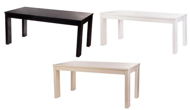 Mesas para comedores