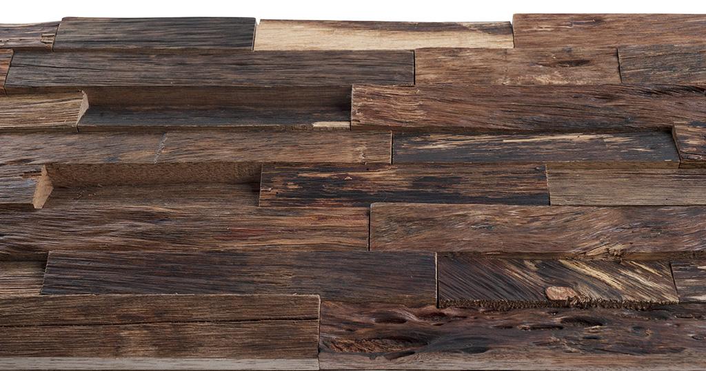Revestimiento madera color Natural