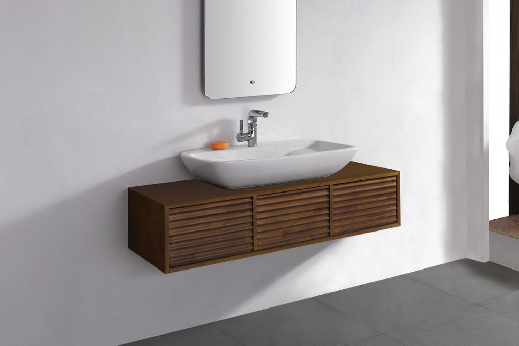 Mueble de baño Kaneel  Wasser