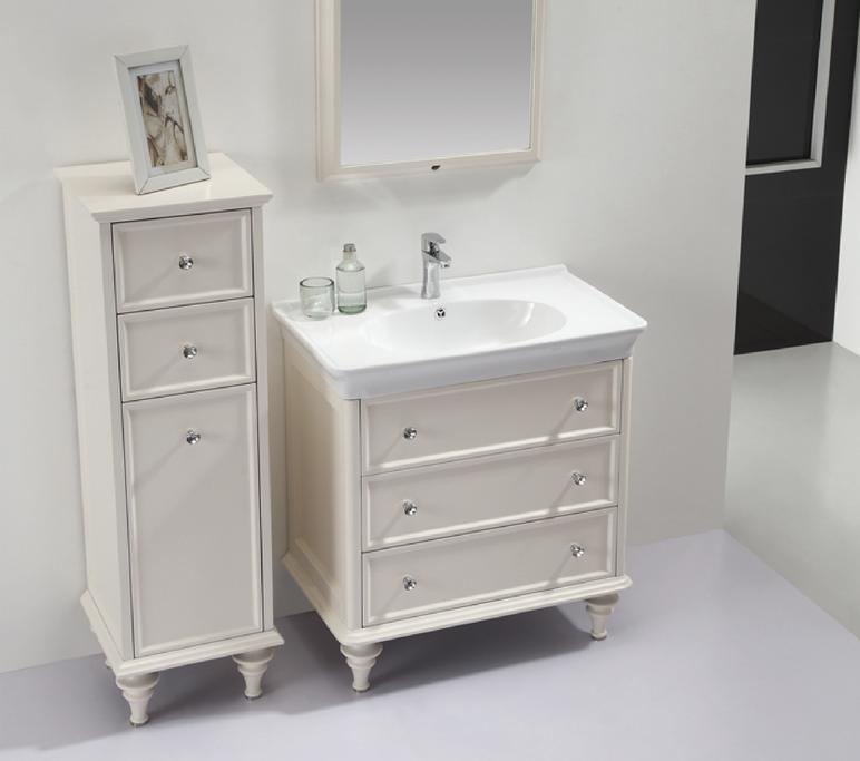 Mueble de baño Provenzal  Wasser