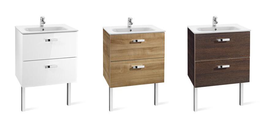 Mueble de baño UNIK Victoria  Roca