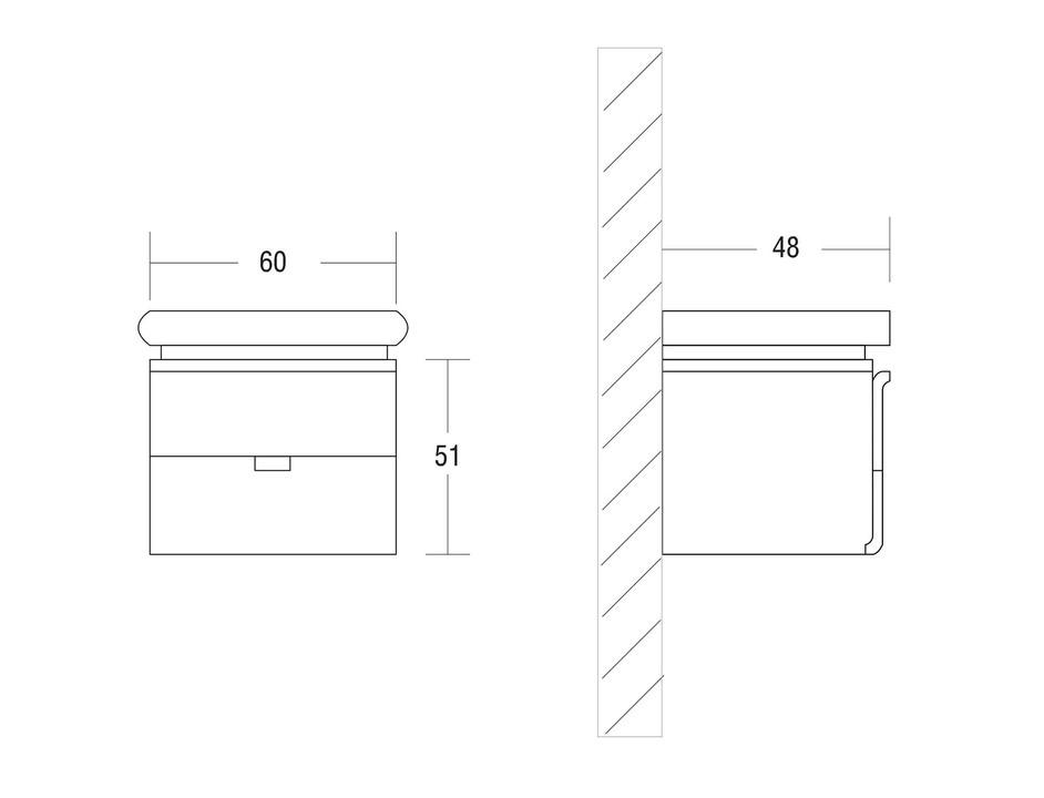 Muebles de Baño KOKS