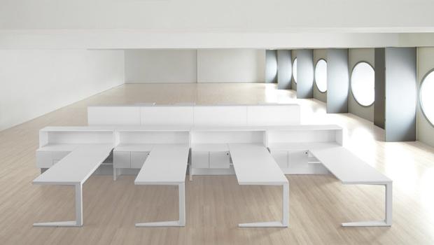 Muebles de oficinas exclusivos e importados