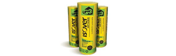 Nueva Generación G3 Lana de Vidrio RyR