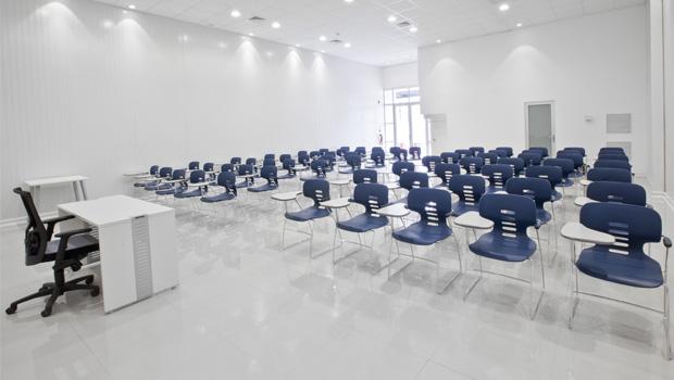Nuevas Oficinas Centrovet y Mobiliario SOS