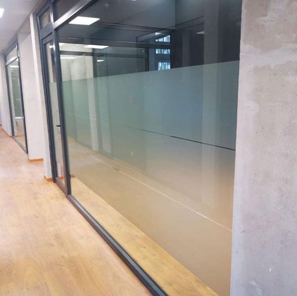 Proyecto empavonado deco - Euroglass