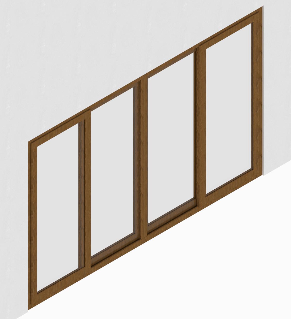 Puerta Aspen S60