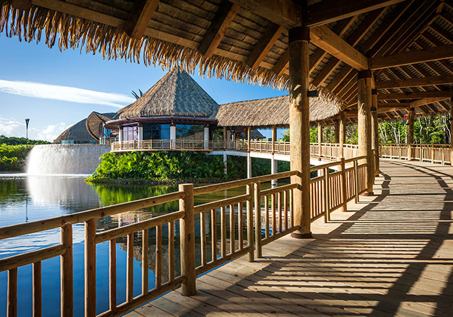 Palmex en el Teatro Vidanta Riviera Maya, Cancún
