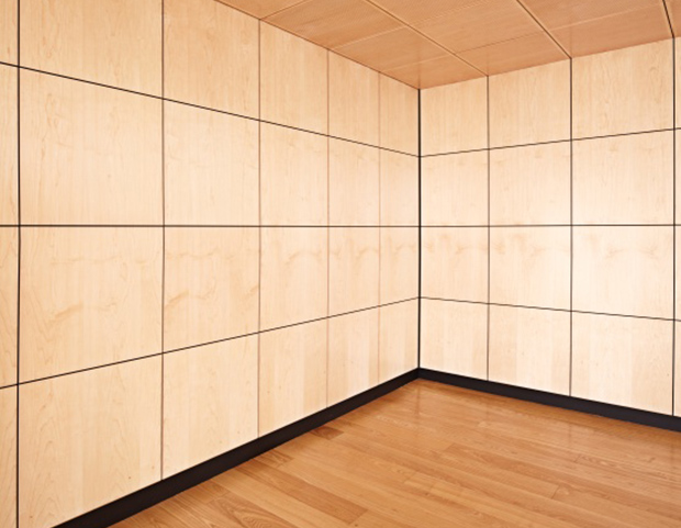 Paneles Acústicos Woodfit