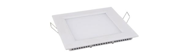 Paneles LED Dam