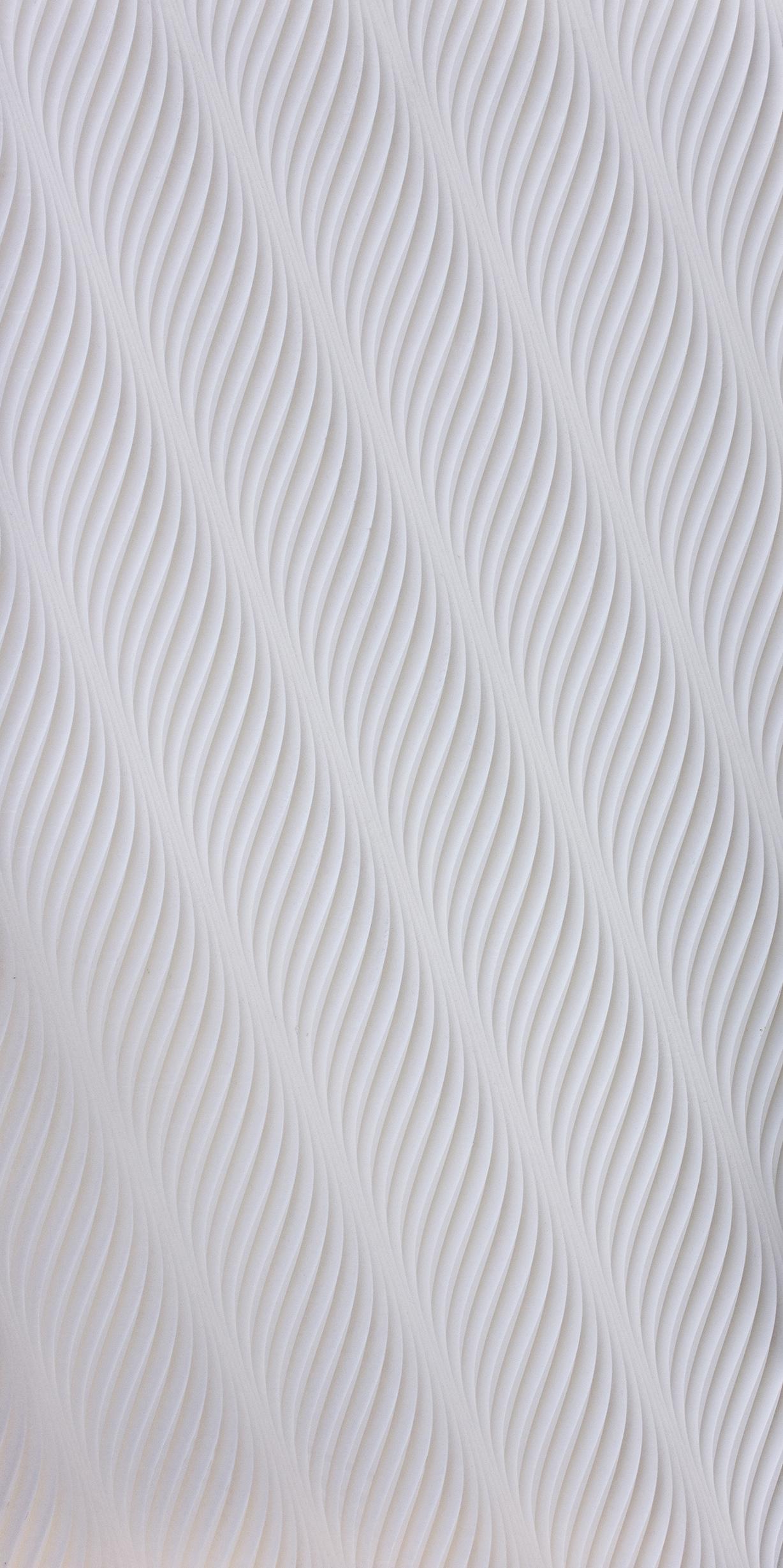 Paneles MDF de Relieve 3D y Grill